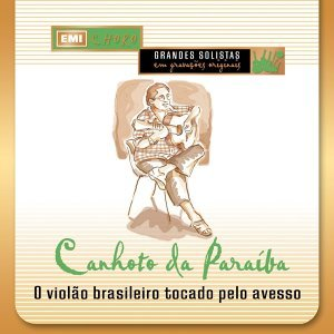 Canhoto Da Paraiba 歌手頭像