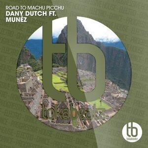 Dany Dutch 歌手頭像