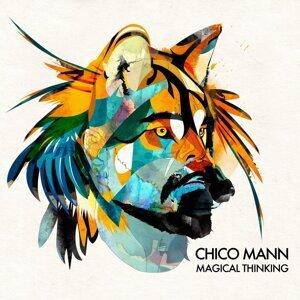 Chico Mann 歌手頭像