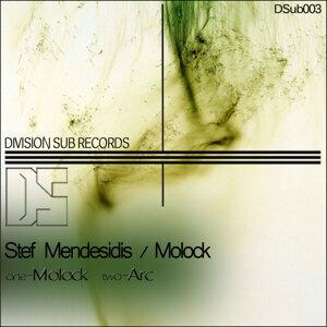 Stef Mendesidis 歌手頭像