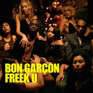 Bon Garcon 歌手頭像