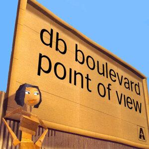 DB Boulevard 歌手頭像