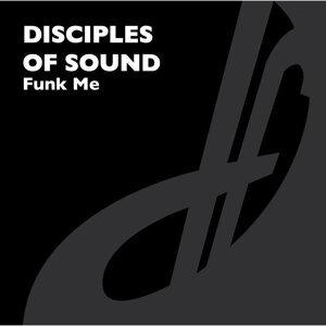 Disciples Of Sound 歌手頭像