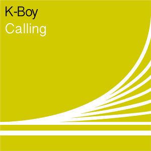 K-Boy 歌手頭像