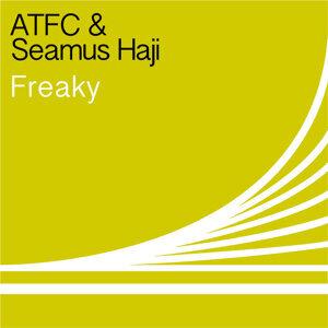 ATFC, Seamus Haji 歌手頭像