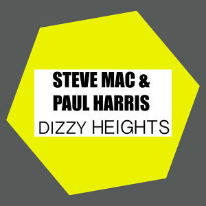 Steve Mac, Paul Harris 歌手頭像