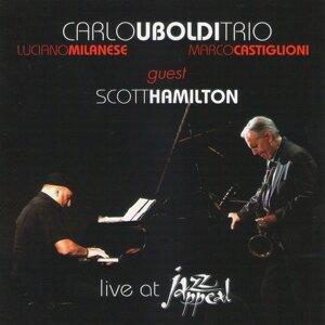 Carlo Uboldi Trio Guest Scott Hamilton 歌手頭像