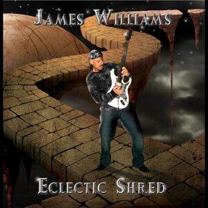 James Williams (詹姆斯‧威廉姆) 歌手頭像