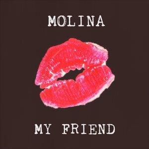 Molina 歌手頭像