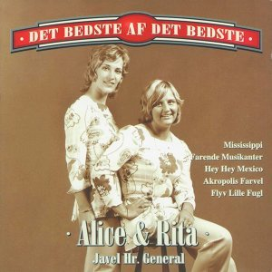 Alice Og Rita 歌手頭像
