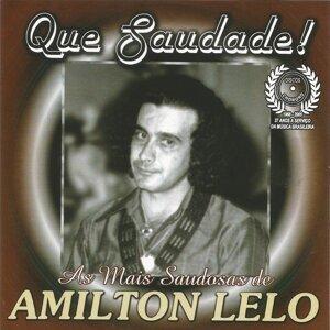 Amilton Lelo 歌手頭像