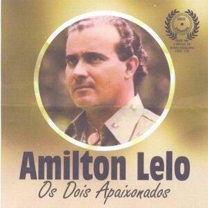 Amilton Lelo