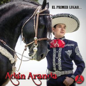 Adán Aranda 歌手頭像