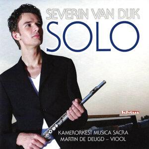 Severin van Dijk, Kamerorkest Sacra 歌手頭像