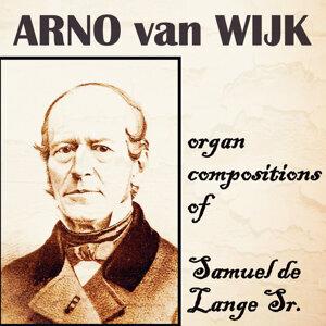 Arno van Wijk 歌手頭像