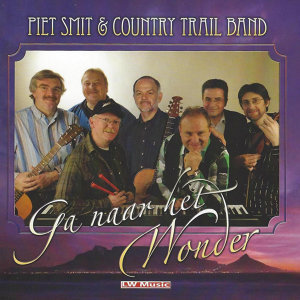 Piet Smit, Country Trail Band 歌手頭像