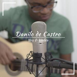 Danilo de Castro 歌手頭像