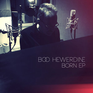 Boo Hewerdine 歌手頭像
