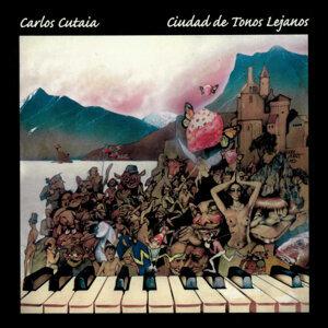 Carlos Cutaia 歌手頭像
