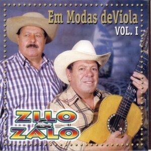 Zilo & Zalo 歌手頭像