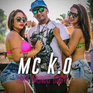 Mc k.o 歌手頭像