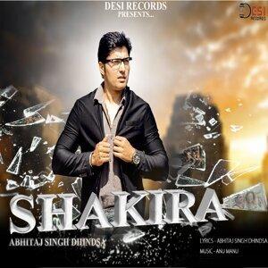 Abhitaj Singh Dhindsa 歌手頭像