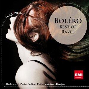 Herbert von Karajan/Berliner Philharmoniker/Orchestre De Paris 歌手頭像