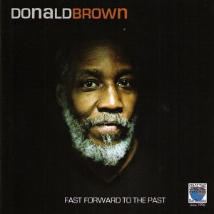 Donald Brown 歌手頭像