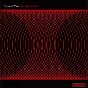 House Of Wires 歌手頭像