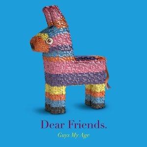 Dear Friends. 歌手頭像