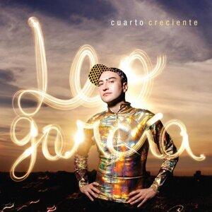 Leo Garcia 歌手頭像
