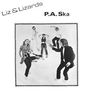 Liz & Lizards