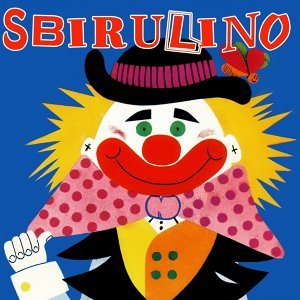 Sbirulino 歌手頭像