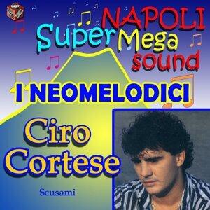Ciro Cortese 歌手頭像