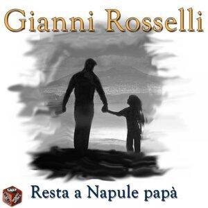 Gianni Rosselli 歌手頭像