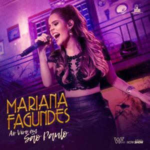 Mariana Fagundes 歌手頭像