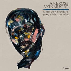 Ambrose Akinmusire 歌手頭像