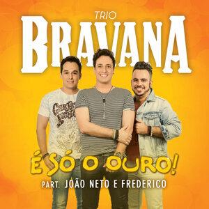 Trio Bravana & João Neto & Frederico (Featuring) 歌手頭像