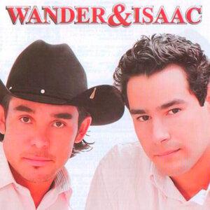 Wander & Isaac 歌手頭像