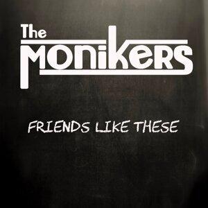 The Monikers 歌手頭像