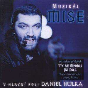 Daniel Hulka 歌手頭像
