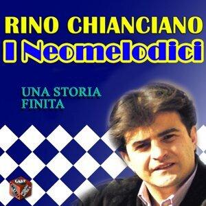 Rino Chianciano 歌手頭像
