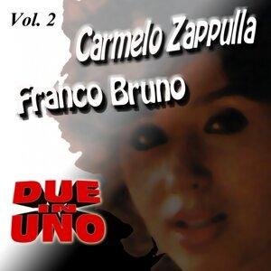 Carmelo Zappulla, Franco Bruno 歌手頭像