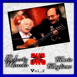 Roberto Murolo, Mario Maglione 歌手頭像