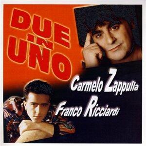 Carmelo Zappulla, Franco Ricciardi 歌手頭像