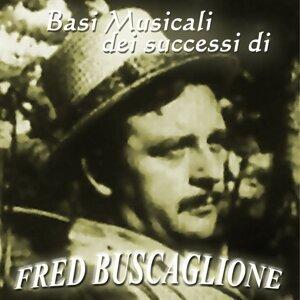 Fred Bongusto, Fred Buscaglione 歌手頭像
