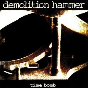 Demolition Hammer 歌手頭像