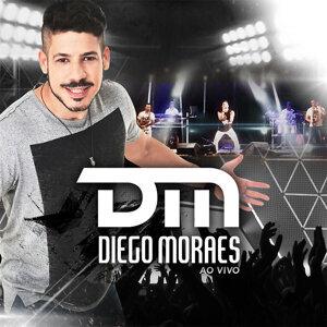 Diego Moraes 歌手頭像