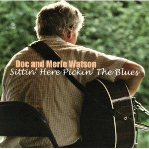 Doc & Merle Watson 歌手頭像