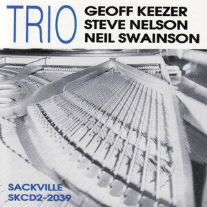 Geoff Keezer 歌手頭像